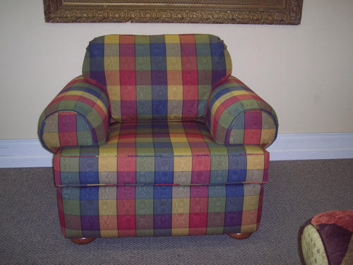 Upholstered Furniture Gallery.